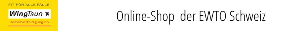 Online Shop der EWTO-Schulen Schweiz GmbH