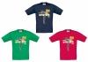 Streetwear Girls T-Shirt - Achtung WingTsun Inside